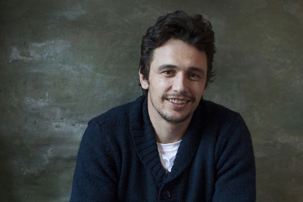 James Franco, Sundance Film Festival 2013