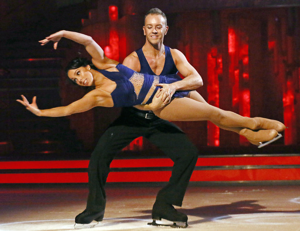 dancing on ice beth and dan relationship quizzes