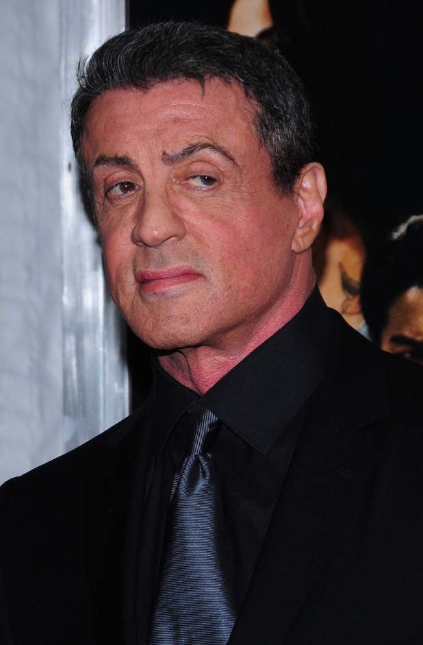 Slyvester Stallone, Bullet To The Head