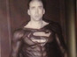 "Nicolas Cage Superman ""scared"" studio"
