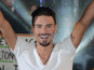 Rylan Clark touring with Girls Aloud?