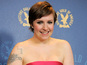 'Girls' Lena Dunham talks OCD diagnosis
