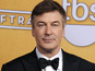 Alec Baldwin for Law & Order: SVU role