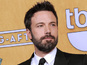 Affleck signed for multiple Batman movies