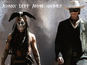 'The Lone Ranger' debuts new poster