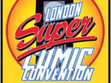 London Super Comic Convention