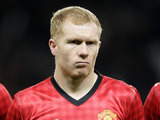 Paul Scholes - Manchester United