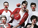 The boyband are on course to claim the biggest-selling Comic Relief single ever.