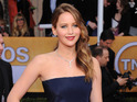 Silver Linings Playbook star jokes that she will dress down for Academy Awards.