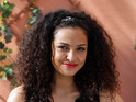 Anna Shaffer hopes that her controversial Hollyoaks character can be forgiven.