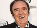 Jim Nabors says he's never felt it necessary to discuss sexuality until now.