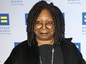 Human Rights Campaign Greater New York Gala Dinner to honor Whoopi Goldberg with Ally for Equality award at the Waldorf Astoria.