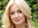 Digital Spy catches up with Hollyoaks actress Alex Fletcher.
