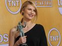 TV winners and nominees from 19th annual Screen Actors Guild awards.