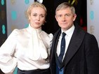 Amanda Abbington on 'Sherlock' role: 'You have to up your game'