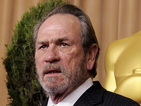 Tommy Lee Jones will scowl at Matt Damon in the new Bourne movie