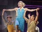 Smash's Marilyn Monroe musical for one-off concert