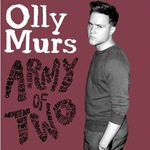 Olly Murs' single cover for Army Of Two