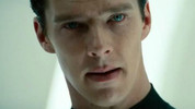 Watch the 30-second Super Bowl trailer for 'Star Trek Into Darkness'.