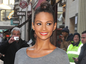 Miss Mode: Britain's Got Talent auditions - Day 2Featuring: Alesha Dixon Where: London, United Kingdom When: 21 Jan 2013 Credit: WENN.com