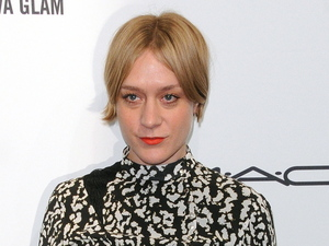 Celebrities attend the amfAR gala held at Cipriani Wall Street Featuring: Chloe Sevigny Where: New York City , New York , United States