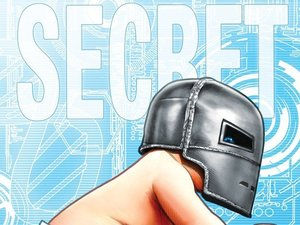 Marvel NOW! Iron Man Secret Origin teaser