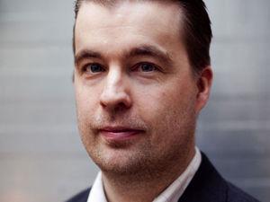 Paradox Interactive CEO Fredrik Wester