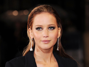 Jennifer Lawrence, EE British Academy Film Awards, Arrivals, Royal Opera House, London, Britain - 10 Feb 2013 
