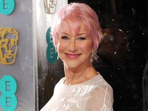 BAFTA 2013: Helen Mirren