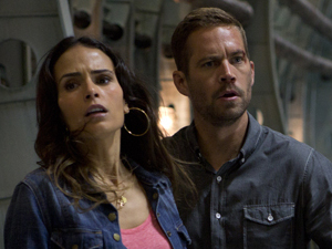 Fast & Furious 6 screenshots