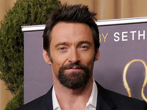 Hugh Jackman - 85th Academy Awards nominees luncheon