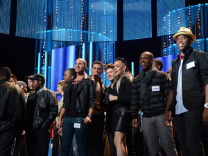 American Idol Season 12: Hollywood Week (Part 1)
