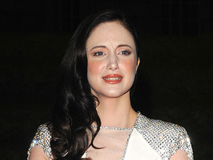 Andrea Riseborough at the 2013 London Evening Standard British Film Awards at the London Film Museum, County Hall, South Bank, London.