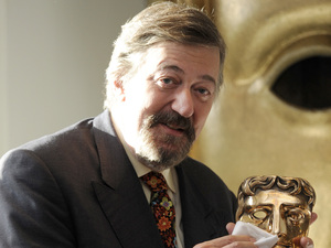 Stephen Fry, BAFTA