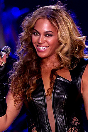 Beyonce performs during the Super Bowl XLVII halftime show, held at Mercedes-Benz Superdome in New Orleans, LouisianaFeaturing: Beyonce Knowles Where: United States When: 03 Feb 2013 Credit: Supplied by WENN.com**WENN does not claim any ownership including but not limited to Copyright or License in the attached material. Any downloading fees charged by WENN are for WENN's services only, and do not, nor are they intended to, convey to the user any ownership of Copyright or License in the material. By publishing this material you expressly agree to indemnify and to hold WENN and its directors, shareholders and employees harmless from any loss, claims, damages, demands, expenses (including legal fees), or any causes of action or  allegation against WENN arising out of or connected in any way with publication of the material. offline**