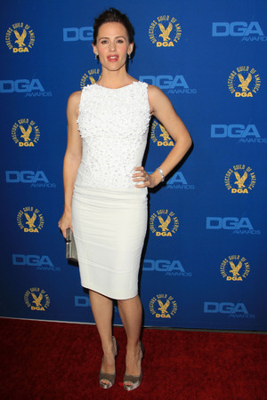 65th Annual Directors Guild Of America Awards (DAG) at Ray Dolby Ballroom - Arrivals Featuring: Jennifer Garner Where: Los Angeles, California, United States