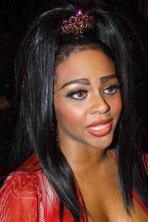 Lil Kim, 2003