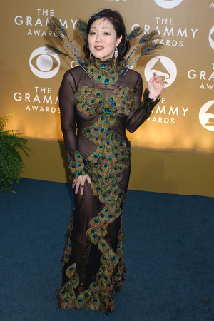 Margarte Cho, Grammy Awards 2004