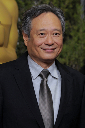 Ang Lee - 85th Academy Awards nominees luncheon