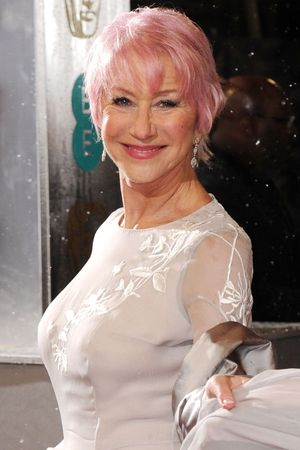 BAFTA 2013: Helen Mirren