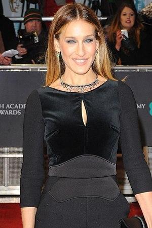 BAFTA 2013: Sarah Jessica Parker
