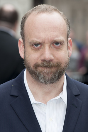 Paul Giamatti, Rock of Ages premiere