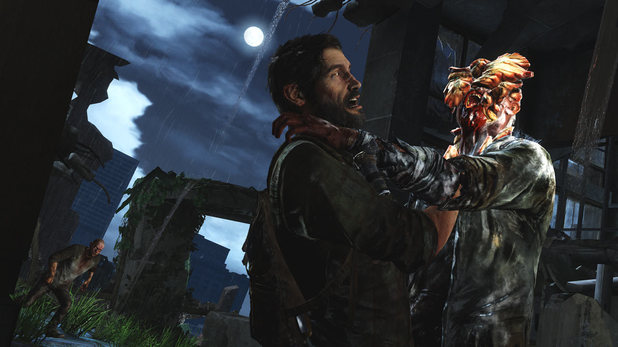 The latest screenshots of 'The Last of Us'