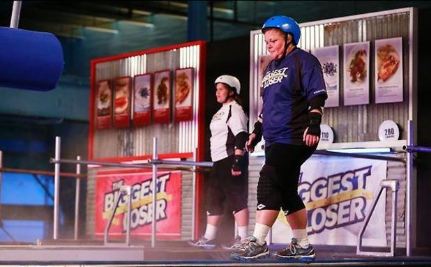 The Biggest Loser S14E06: 'Lead By Example'