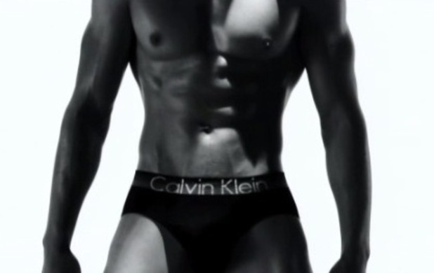 Super Bowl, Matthew Terry, Calvin Klein
