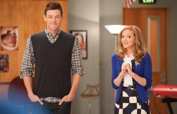Glee S04E13: 'Diva'