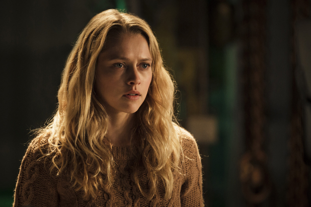 'Warm Bodies' still: Teresa Palmer
