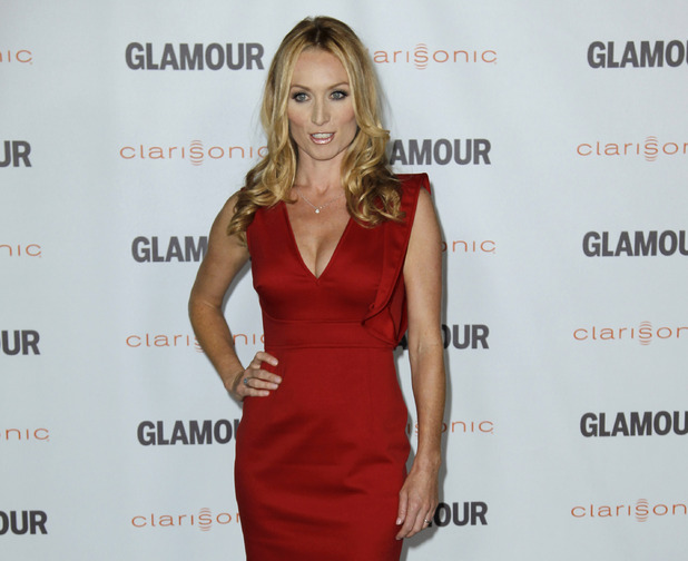Victoria Smurfit photographed in October 2011