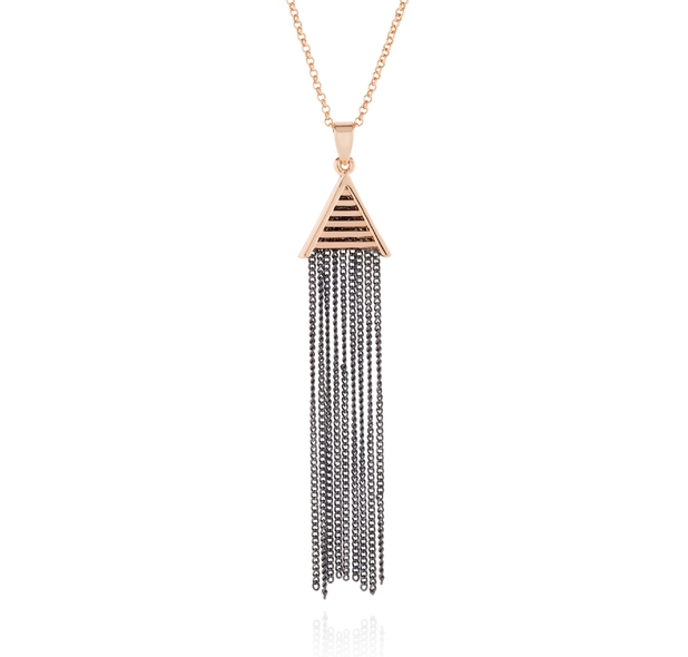 Florence + the Machine 'Flotique' jewellery collection - 'A' pendant necklace