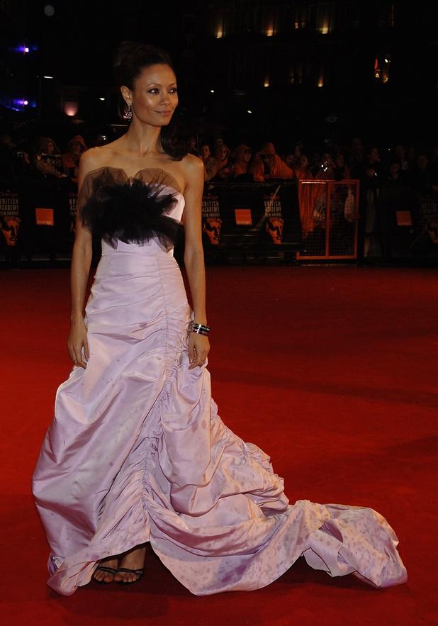 Thandie Newton, BAFTA 2006